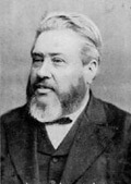 Charles Hadon Spurgeon