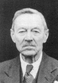 Frank Binford Hole