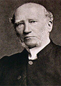 Henry Wace