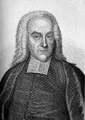 Johann Bengel